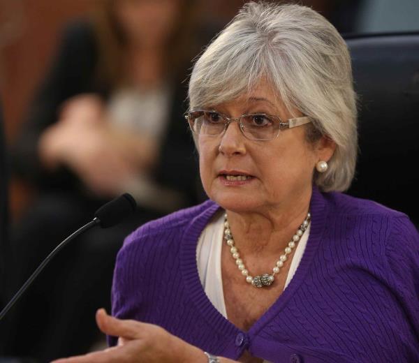 María Dolores Fernós