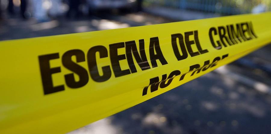 Matan a un hombre en Vega Alta (horizontal-x3)