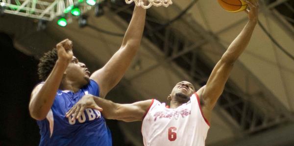 Cuba se prepara para recibir a la Selección de baloncesto boricua