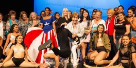 Celebran el Duodécimo Congreso de Valores en Puerto Rico