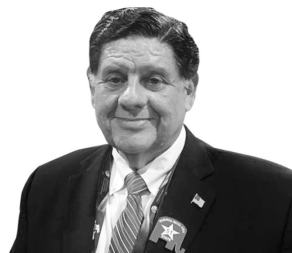 John A. Regis