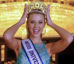 La madre de Miss Universe Puerto Rico también fue reina de belleza