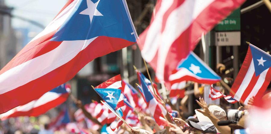 Resultado de imagen para delegaciones de puerto rico nueva york 2018