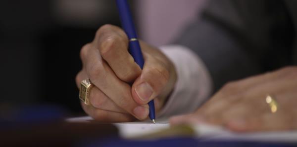 Ricardo Rosselló vetó 24 medidas legislativas antes de ser efectiva su renuncia