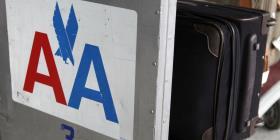 American Airlines ajusta tarifas de equipaje de gran tamaño