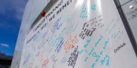 Una joven estudiante boricua relata su experiencia en el tiroteo de Parkland