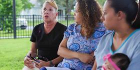 Latino Justice representará legalmente a las empleadas boricuas que les impiden hablar español