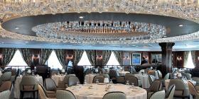 Oceania redefine el lujo en los cruceros