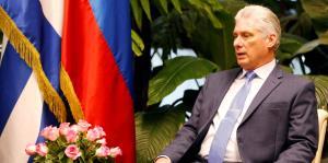 Cuba y la Unión Europea dialogan sobre el embargo