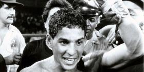 """La noche en la que """"Macho"""" Camacho se ganó al público puertorriqueño"""