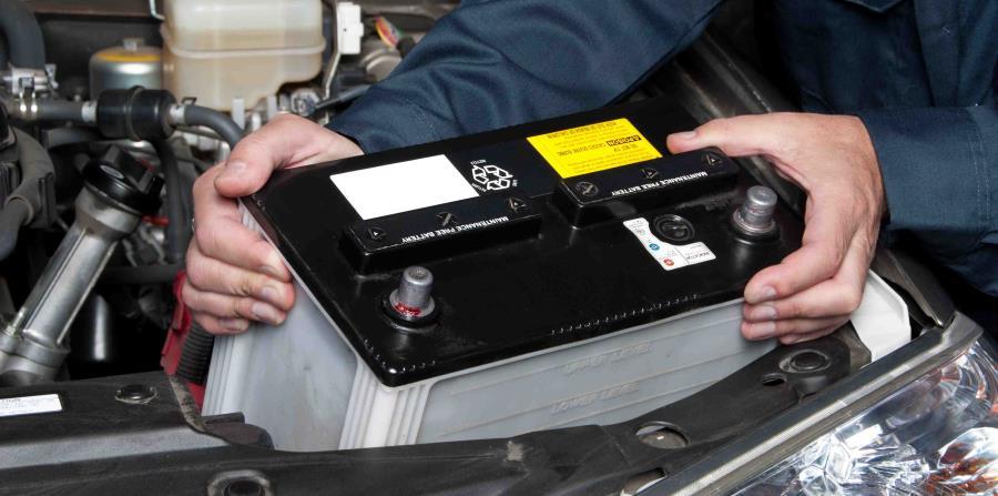 La batería es una pieza esencial en el funcionamiento de tu auto. (horizontal-x3)