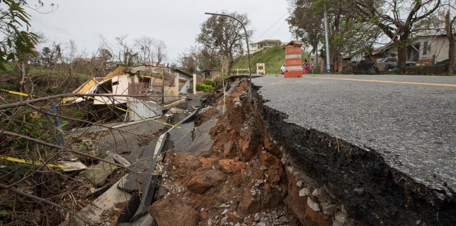 La mayor parte de los fondos asignados para atender la crisis provocada por el huracán surgen de resoluciones del Congreso estadounidense. (GFR Media) (horizontal-x3)