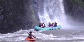 Aventuras ecoturísticas por Costa Rica