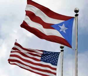 Sí al voto presidencial en Puerto Rico