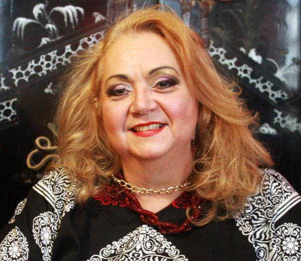 Carmen Mirabal