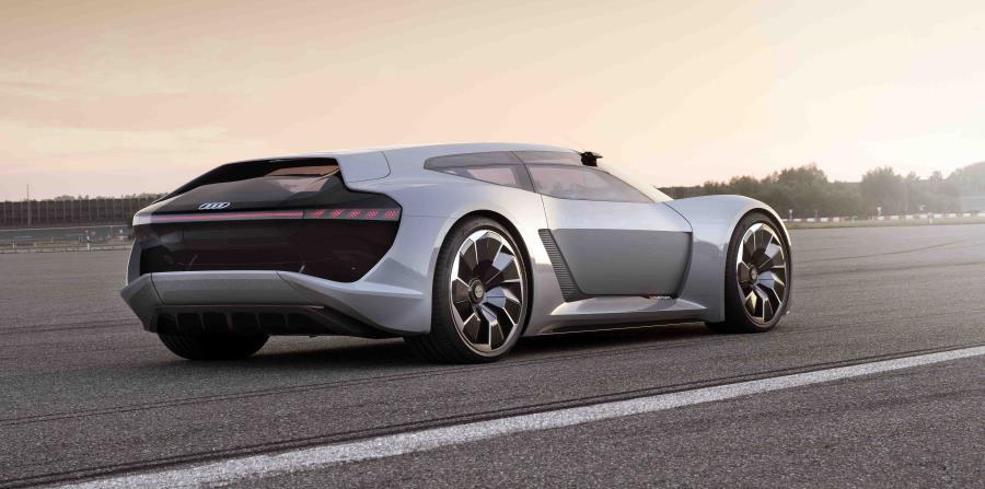Audi PB 18 e-tron