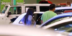La venta de autos se reduce en un 10% en agosto en comparación con 2018