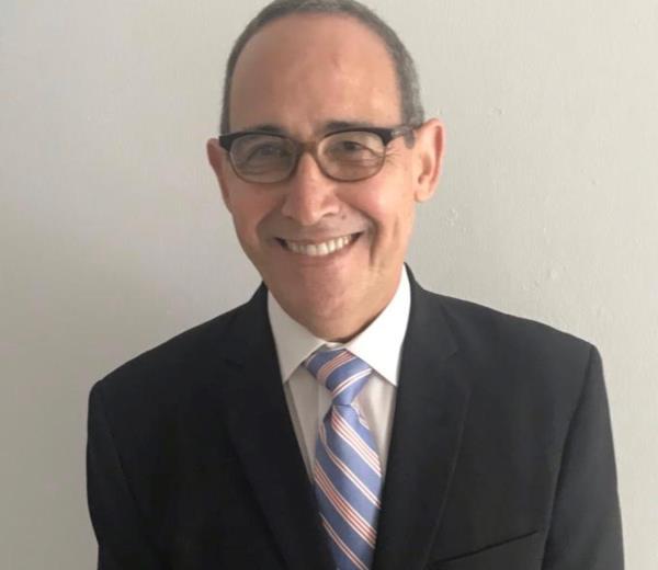 Héctor M. Pérez Acosta