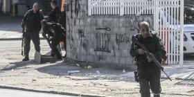 Un tiroteo deja al menos 11 muertos en Brasil