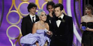 Estos fueron todos los ganadores de los Golden Globes