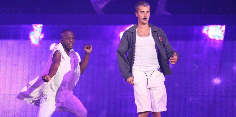 Justin Bieber y Luis Fonsi llegan a la Isla para el concierto de hoy (horizontal-x3)