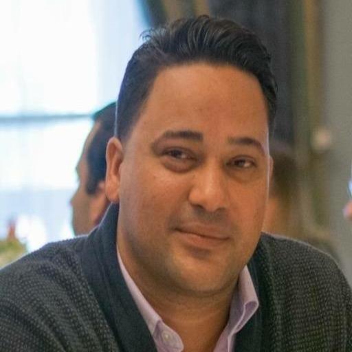 Joel Acevedo