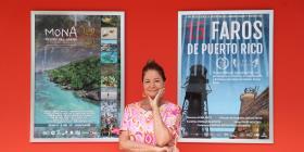 Sonia Fritz traza su mapa audiovisual