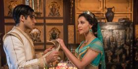 """Así suenan las canciones de """"Aladdin"""" en la nueva película"""