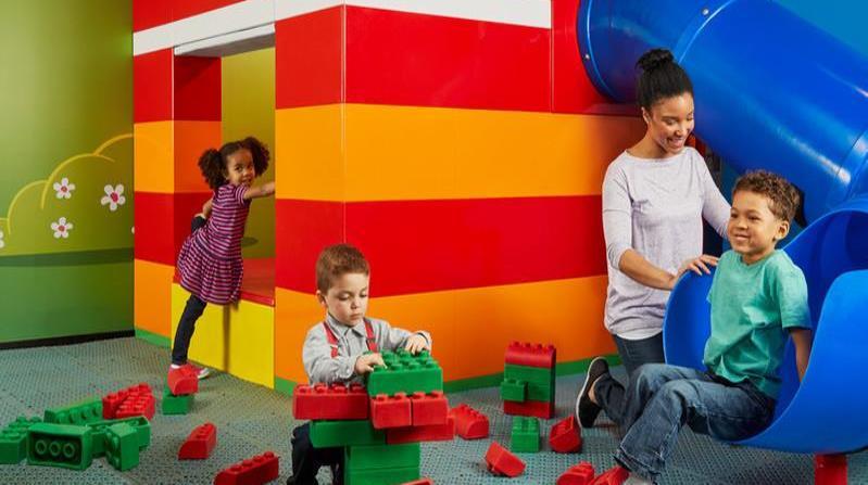 Legoland Discovery Center Philadelphia (horizontal-x3)