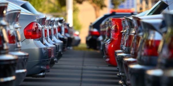 6.9% de aumento en las ventas de autos de noviembre