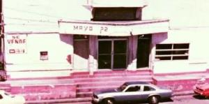 Nostalgia por ese viejo cine de Añasco