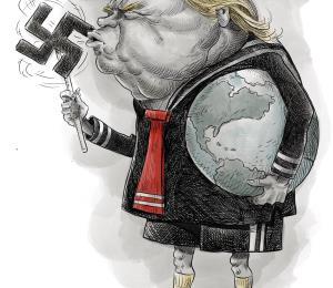 El dictador del Norte
