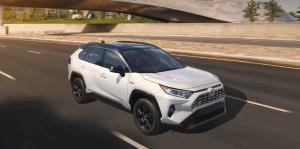 Los 20 modelos de autos más vendidos en Puerto Rico en el 2019