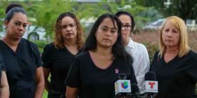 """Amy Mercado: """"Deberían pedirle perdón a esas empleadas puertorriqueñas"""""""