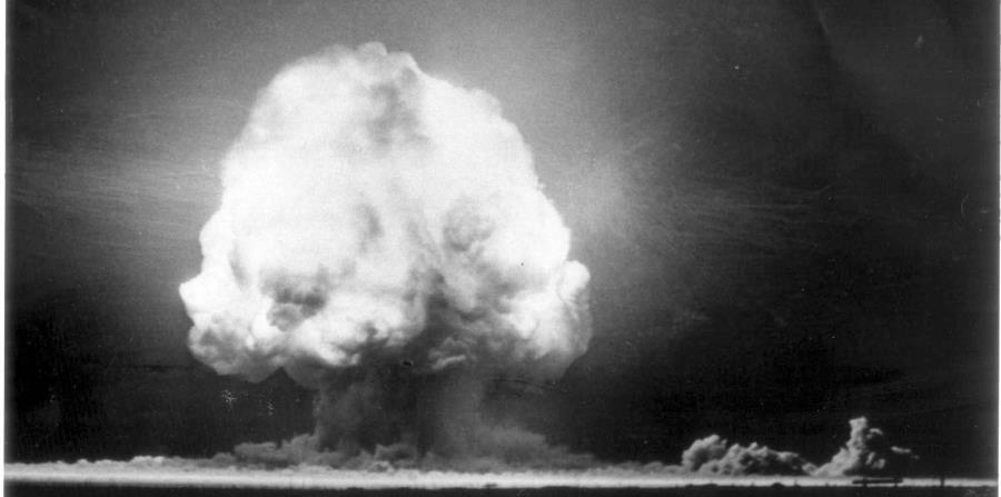 Estados Unidos, Rusia, China, Francia, Reino Unido, India, Pakistán, Israel y Corea del Norte tienen armas nucleares. (horizontal-x3)