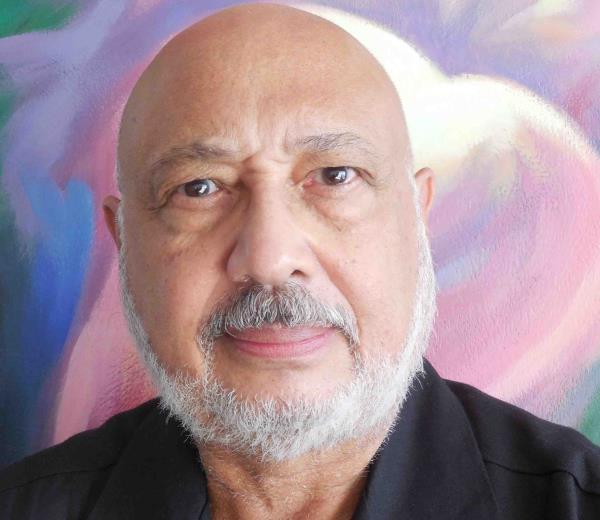 Aarón Gamaliel Ramos