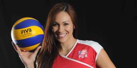 Vilmarie Mojica anuncia su retiro del voleibol