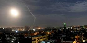 Un bombardeo de Israel a objetivos iraníes en Siria deja 11 muertos