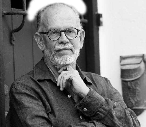 Carlos E. Ramos