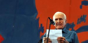 Fallece José Ramón Fernández, expresidente del Comité Olímpico Cubano y héroe del país