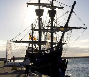 Los viajes de Magallanes y Elcano llegarán a la pantalla grande