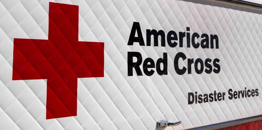 La Cruz Roja Americana cuenta con más de 1,000 voluntarios en Puerto Rico. (Shutterstock) (horizontal-x3)