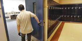 Escuelas de Estados Unidos se preparan para la llegada del coronavirus