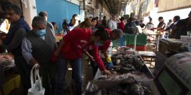 México suma casi 400 nuevos casos de COVID-19