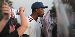 La furia se apodera de las calles de Estados Unidos por la muerte de George Floyd
