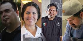 Chefs boricuas comparten sus mejores recetas desde la cuarentena