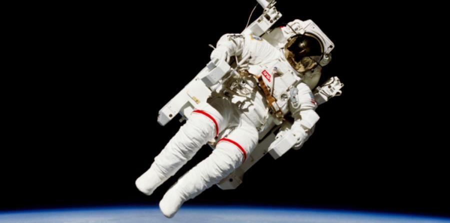 Space Navigator te puede convertir en un verdadero astronauta, en NASA (horizontal-x3)