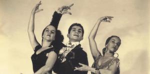 18 pilares del ballet puertorriqueño