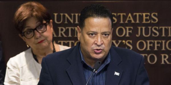 Comisionado de la Policía lamenta la muerte de agente en San Germán