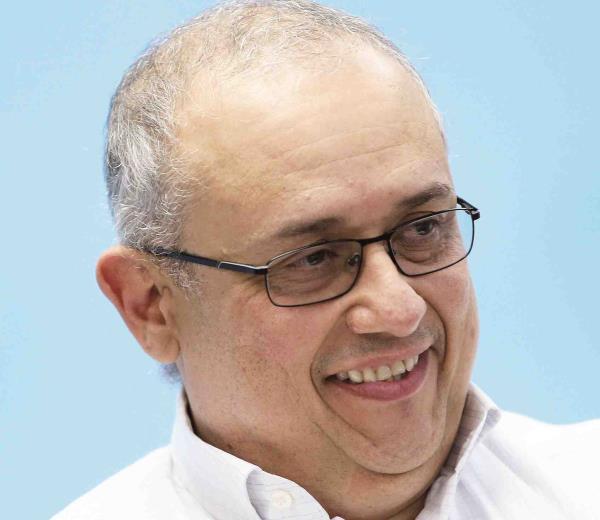 Iván F. González Cancel